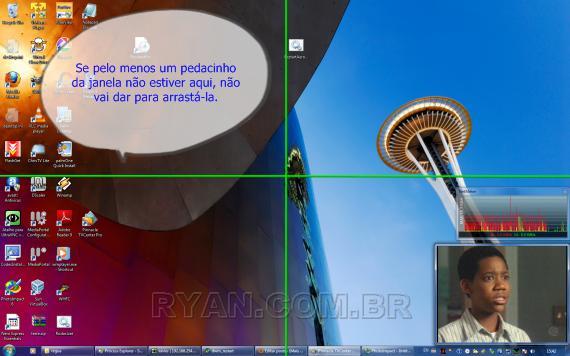 Imagem de Mais um problema com o TVcenter no Seven. (seven tvcenter quadrantes ps 75)