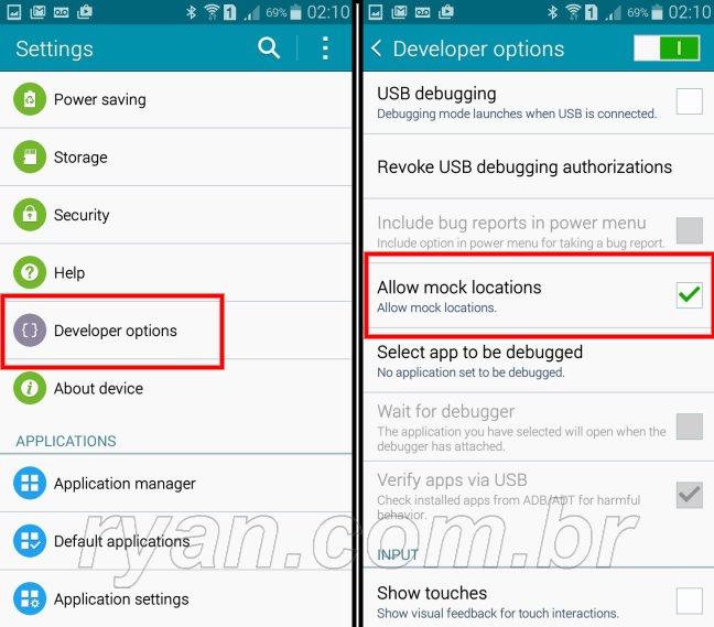 Como Usar Um Gps Externo Bluetooth No Android 171 Quick Talk