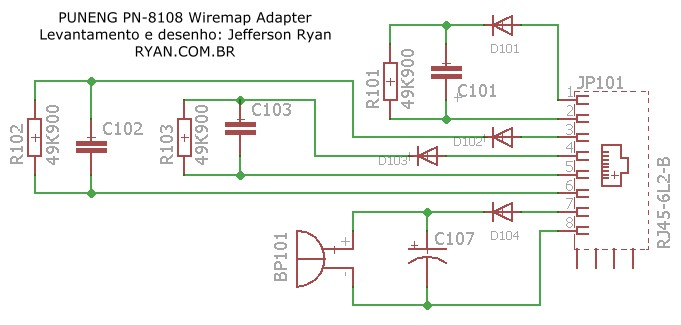 puneng_pn-8018_wiremap_adapter_schematic