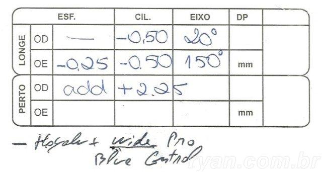 """5f9fcb37963e2 Na """"ótica"""" onde consegui isso mais barato o par de lentes custa R 1400 à  vista. Esta é a receita, com nomes editados para a proteção dos culpados"""